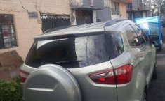 Ford EcoSport impecable en Gustavo A. Madero-8