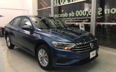 Se vende un Volkswagen Jetta de segunda mano-3
