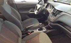 Precio de Chevrolet Aveo 2018-2