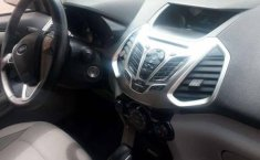 Ford EcoSport impecable en Gustavo A. Madero-4