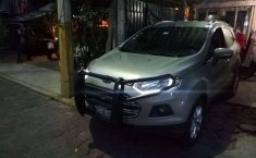 Ford EcoSport impecable en Gustavo A. Madero-3
