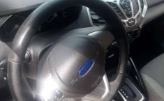 Ford EcoSport impecable en Gustavo A. Madero-2