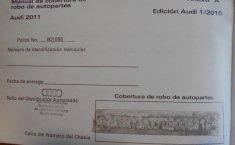 Me veo obligado vender mi carro Audi A1 2013 por cuestiones económicas-9