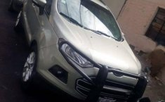 Ford EcoSport impecable en Gustavo A. Madero-1