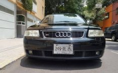 Quiero vender inmediatamente mi auto Audi A3 2002-8