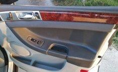 Llámame inmediatamente para poseer excelente un Chrysler Pacifica 2007 Automático-0