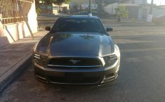 Ford Mustang 2014 importado Std-5