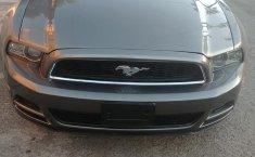 Ford Mustang 2014 importado Std-8