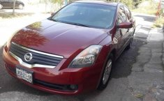 Quiero vender inmediatamente mi auto Nissan Altima 2007 muy bien cuidado-1