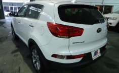 Kia Sportage impecable en Monterrey más barato imposible-1