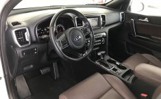 Llámame inmediatamente para poseer excelente un Kia Sportage 2017 Automático-13
