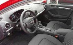 Audi A3 1.8 en CDMX-1