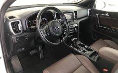 Llámame inmediatamente para poseer excelente un Kia Sportage 2017 Automático-6