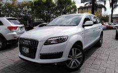 Urge!! En venta carro Audi Q7 2013 de único propietario en excelente estado-6