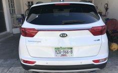 Llámame inmediatamente para poseer excelente un Kia Sportage 2017 Automático-10