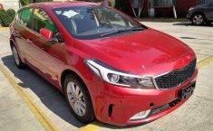Urge!! Vendo excelente Kia Forte 2017 Automático en en Xochimilco-6