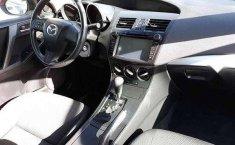 Se vende urgemente Mazda 3 2013 Automático en Guadalajara-0