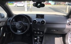 Coche impecable Audi A1 con precio asequible-9