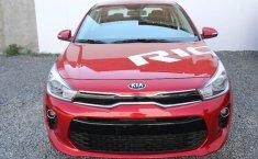 Urge!! Un excelente Kia Rio 2019 Automático vendido a un precio increíblemente barato en Querétaro-1