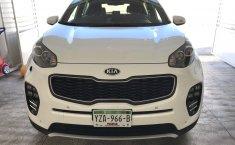 Llámame inmediatamente para poseer excelente un Kia Sportage 2017 Automático-11