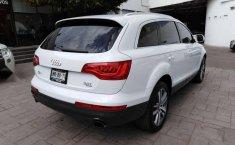 Urge!! En venta carro Audi Q7 2013 de único propietario en excelente estado-1