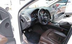 Urge!! En venta carro Audi Q7 2013 de único propietario en excelente estado-14
