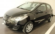 Mazda 2 2012 impecable-0