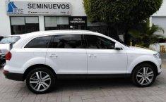 Urge!! En venta carro Audi Q7 2013 de único propietario en excelente estado-10