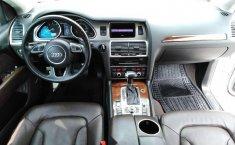 Urge!! En venta carro Audi Q7 2013 de único propietario en excelente estado-13