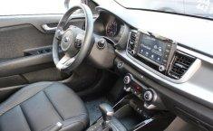 Urge!! Un excelente Kia Rio 2019 Automático vendido a un precio increíblemente barato en Querétaro-8