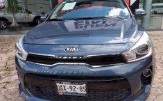Quiero vender inmediatamente mi auto Kia Rio 2018-6