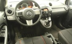 Mazda 2 2012 impecable-6