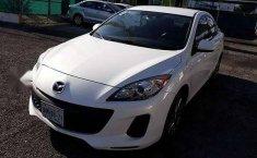 Se vende urgemente Mazda 3 2013 Automático en Guadalajara-5