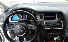 Urge!! En venta carro Audi Q7 2013 de único propietario en excelente estado-15