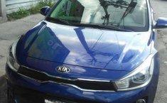 Me veo obligado vender mi carro Kia Rio 2018 por cuestiones económicas-4