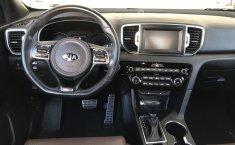 Llámame inmediatamente para poseer excelente un Kia Sportage 2017 Automático-5