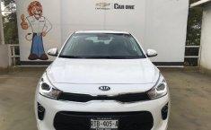 Se vende urgemente Kia Rio 2018 Automático en Coyoacán-12