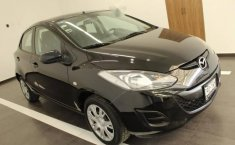 Mazda 2 2012 impecable-1