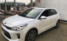 Se vende urgemente Kia Rio 2018 Automático en Coyoacán-7