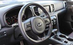 En venta un Kia Sportage 2018 Automático en excelente condición-10
