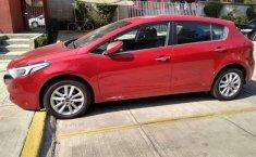 Urge!! Vendo excelente Kia Forte 2017 Automático en en Xochimilco-2