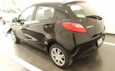 Mazda 2 2012 impecable-2