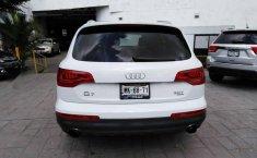 Urge!! En venta carro Audi Q7 2013 de único propietario en excelente estado-0