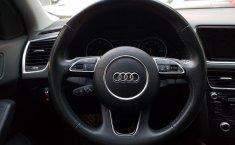 Me veo obligado vender mi carro Audi Q5 2015 por cuestiones económicas-16