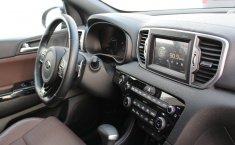 En venta un Kia Sportage 2018 Automático en excelente condición-11