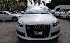 Urge!! En venta carro Audi Q7 2013 de único propietario en excelente estado-7