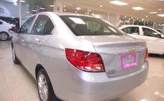 Chevrolet Aveo LT std 2018 último con seguro GRATIS, contado o crédito -2