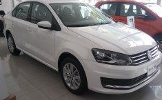 Volkswagen Vento TDI Std 2018, Rendimiento, Diesel-0