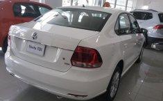Volkswagen Vento TDI Std 2018, Rendimiento, Diesel-1
