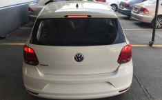 Volkswagen Polo 2019 Hatchback -3